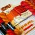 Orange Thread Combo Pack