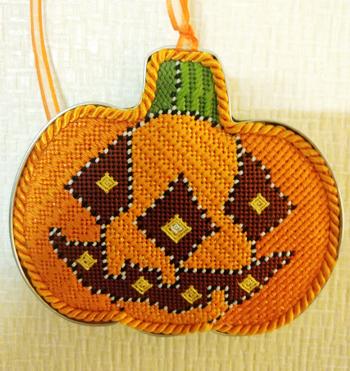 Shelly Tribbey - Pumpkin