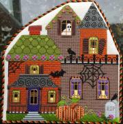 Danji - Halloween House