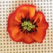 Poppy by Jan Rogers