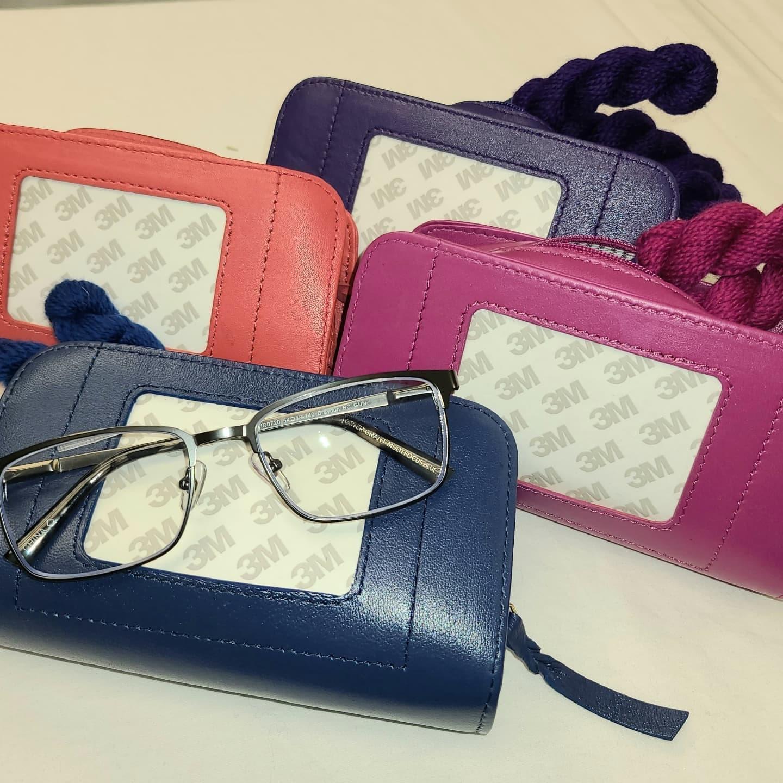 Assorted-Eyeglass-cases