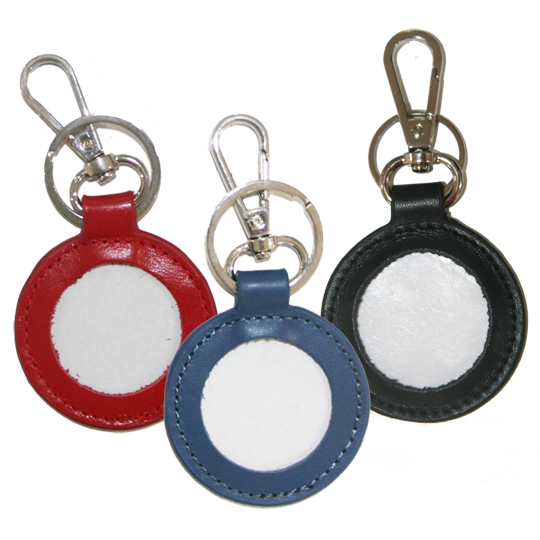 Red, Blue and Black FOBS