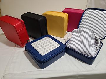 Five Inch Square Cases