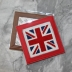 Coasters - British Flag