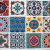 Unique Designs - Talavera - 70355